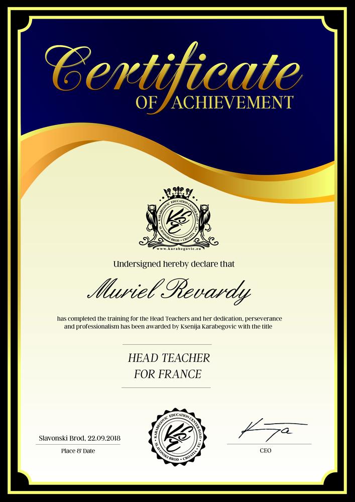 Certificate-Muriel-Revardy