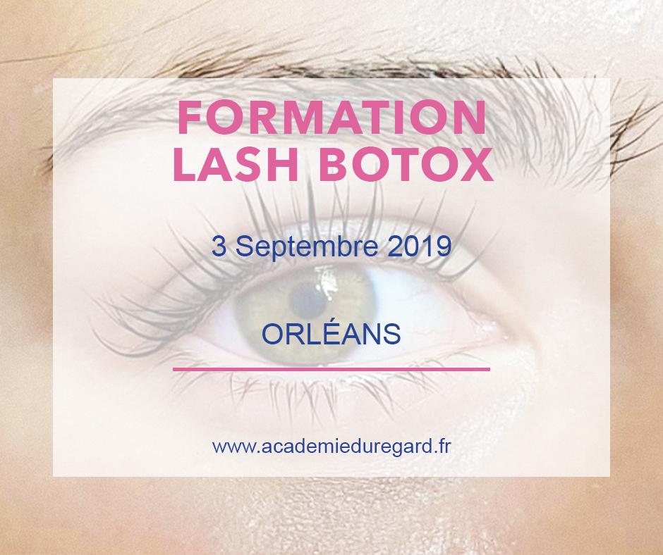 Formation Lash Botox