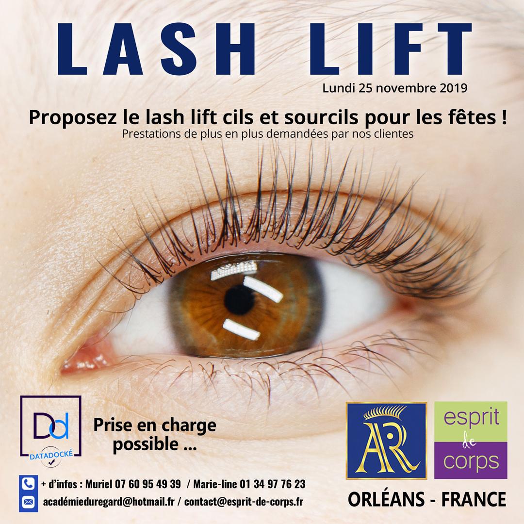 Formation Lash Lift